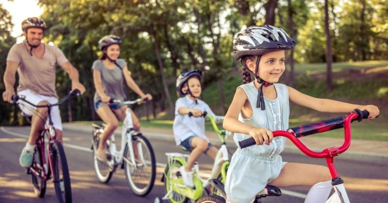 family-bike-ride