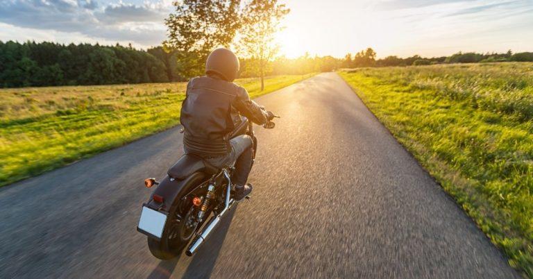 motorbike-ride-one-way-road
