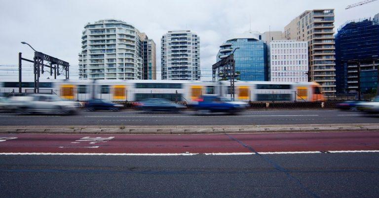 traffic-metro-car-sydney